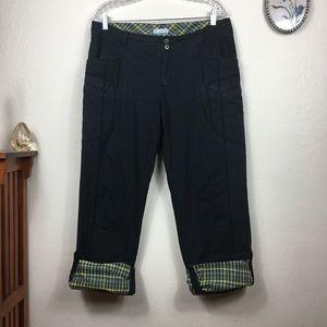 Columbia Sandy Mile Lined Pants